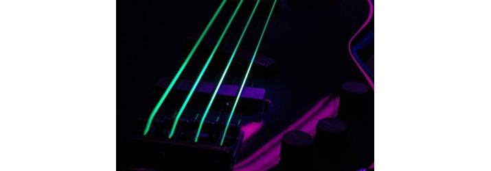 Basszusgitár  húrok