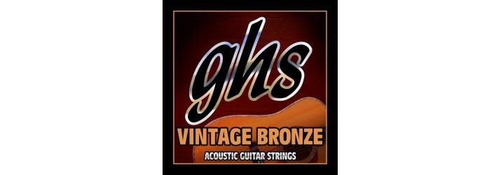 Akusztikus gitár húrok
