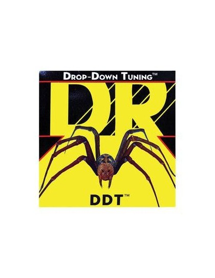 DR Strings Drop Down Tuning 11 gitárhúr