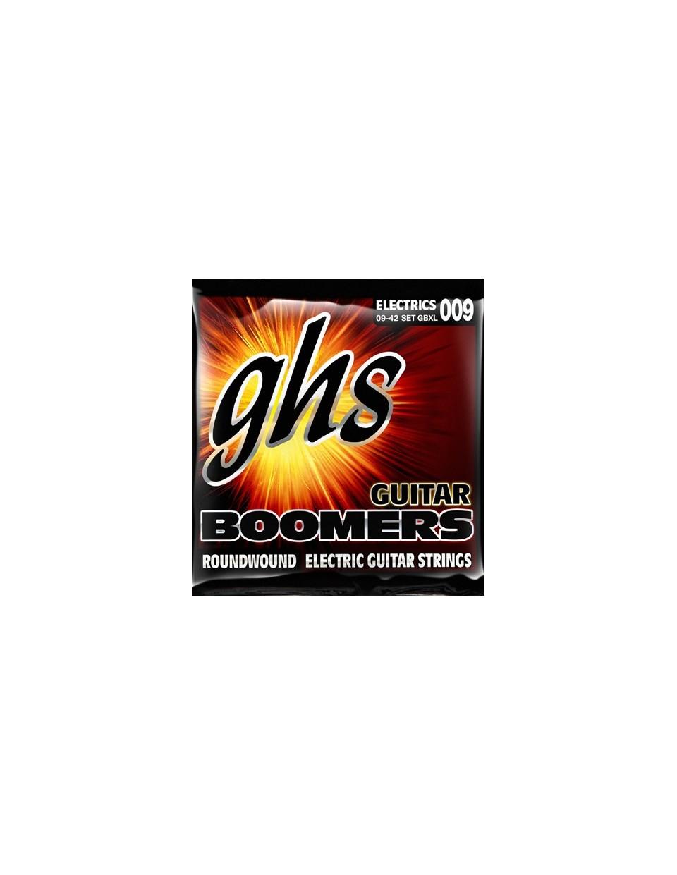 BOOMERS 09-42 elektromos húrszett
