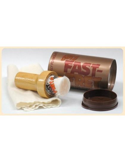 GHS Fast Fret húrtisztító