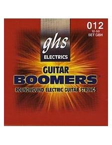 BOOMERS 12-52 elektromos húrszett