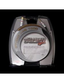 Monster Studio Pro 1000 12A kábel