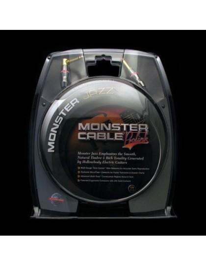 Monster Jazz 12A gitárkábel