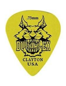 Clayton Duraplex 0,73 mm Standard