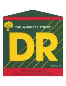 DR Strings RARE 12 akusztikus húrszett