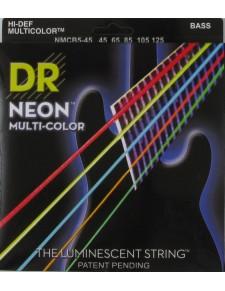 Hi-Def NEON™ MULTI-COLOR 5-húros basszus szett