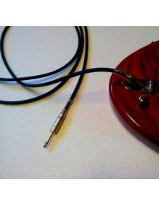 Stonecastle 3 m-es gitár/basszusgitár kábel