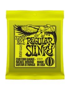 Regular Slinky 10-46 elektromos húrszett