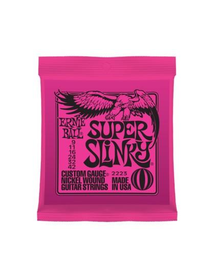 Super Slinky 09-42 elektromos húrszett