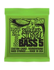 Regular Slinky 5-húros basszus szett