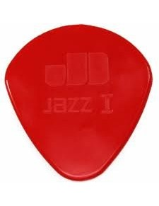 Dunlop Jazz I nylon 1,1 mm pengető