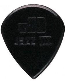 "Dunlop Jazz III black ""Stiffo"" 1,38 mm pengető"