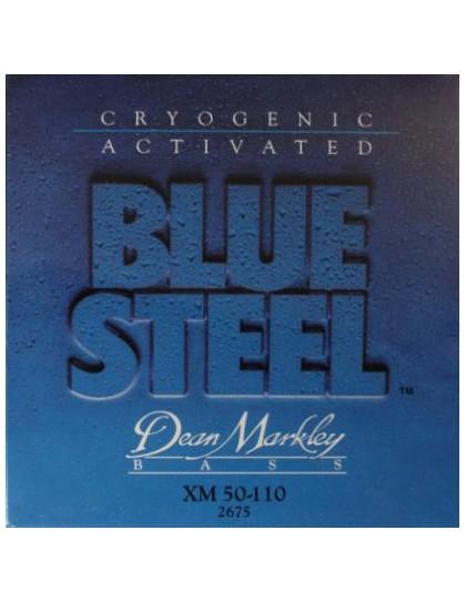 Blue Steel 50-110 4-húros basszus szett