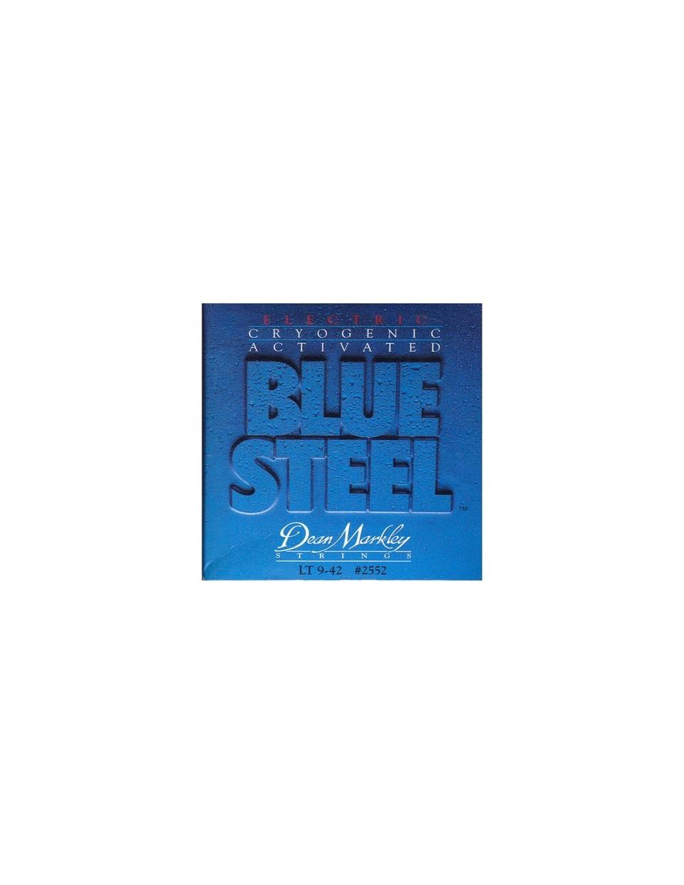 Blue Steel 9-42 elektromos húrszett