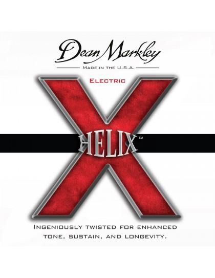 Helix HD 10-46 elektromos húrszett