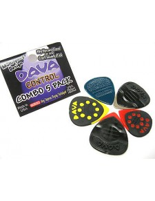 DAVA Control 5 Pack pengető
