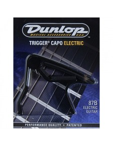 Dunlop 87B kápó elektromos gitárokhoz