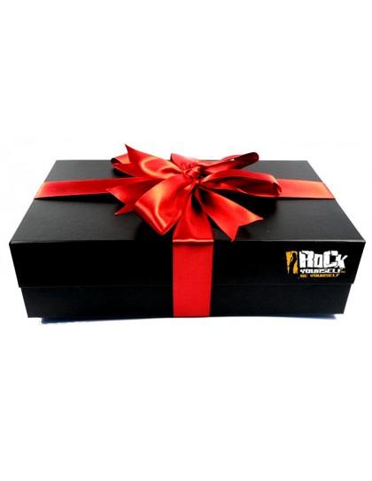 Akusztikus RockYourself ajándékcsomag