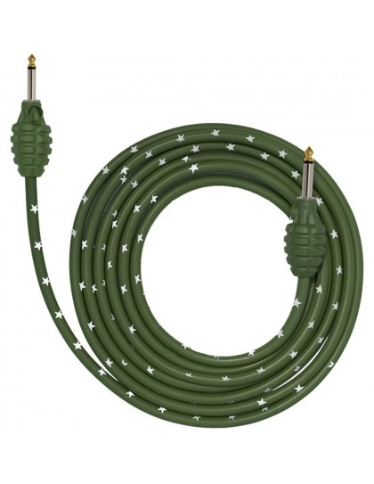 Bullet Cable Grenade Connector Green