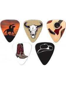GA Country Music pengetők, 5db-os csomag