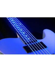 DR Strings WHITE 10 gitárhúr