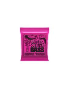 Super Slinky 4-húros basszus szett