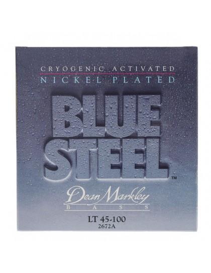 Blue Steel NPS 45-100 4-húros basszus szett