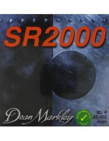 SR2000 46-102 4-húros basszus szett