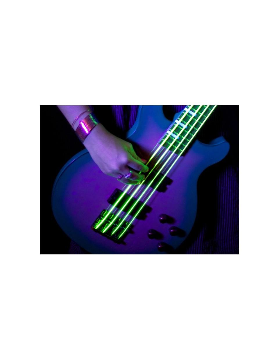 Hi-Def NEON™ GREEN 5-húros (40-120) basszus szett