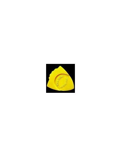 Awe-In-One Folk Debut yellow pengető