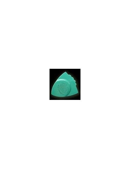 Awe-In-One Folk Debut dark green pengető