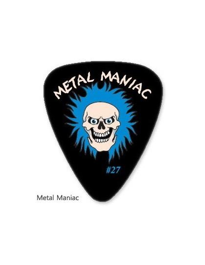 GA Metal Maniac, 5db-os csomag