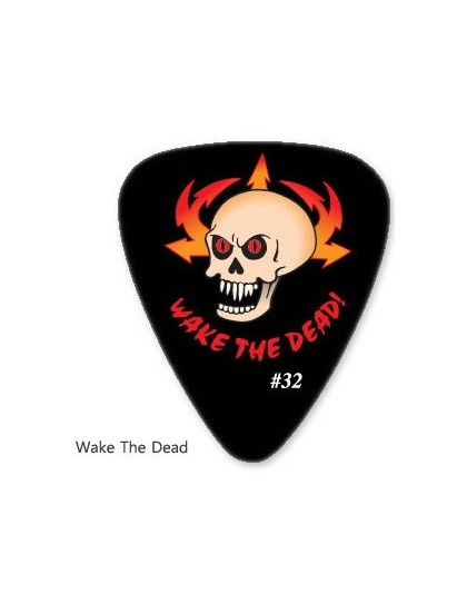 GA Wake the Dead, 5db-os csomag