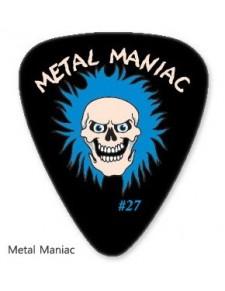 GA Metal Maniac pengető
