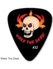 GA Wake the Dead pengető