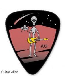 GA Guitar Alien pengető