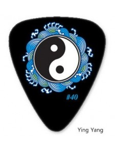 GA Ying Yang pengető