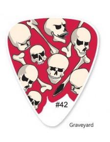 GA Graveyard pengető