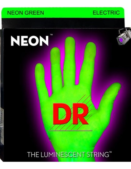 Hi-Def NEON™ GREEN gitárhúr