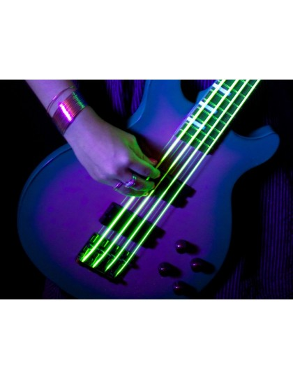Hi-Def NEON™ GREEN 5-húros basszus szett