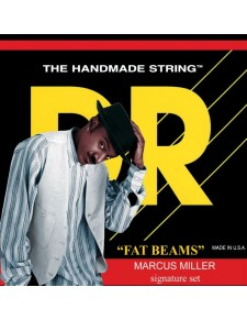 FAT BEAM Marcus Miller Signatured Series 4-húros basszus szett