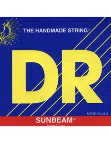 DR Strings SUNBEAM 11 akusztikus húrszett