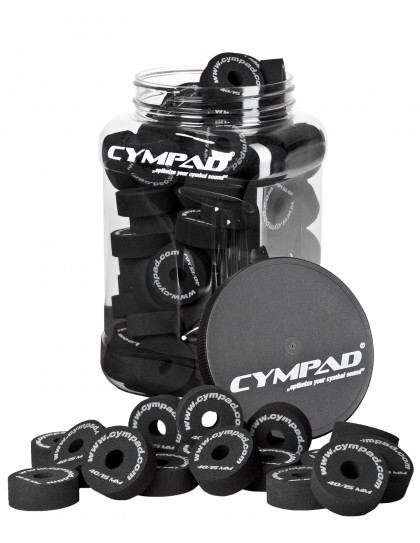 Cympad Optimizer 40mm x 15mm
