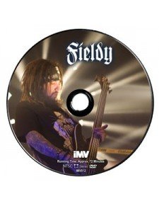 Behind the player DVD: Fieldy
