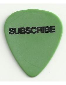 Subscribe pengető