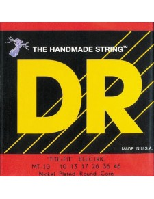 DR Strings Tite-Fit Big-n-Heavy gitárhúr