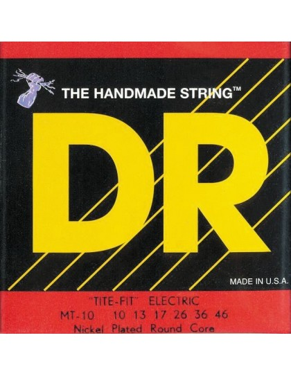 DR Strings Tite-Fit Extra-Heavy gitárhúr