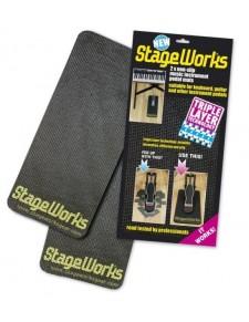 StageWorksMat szőnyeg, 2db-os csomag