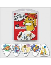 GA The Simpsons 4., 5db-os csomag